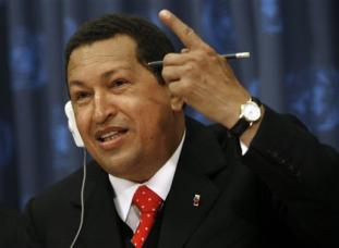 The Hugo Chavez Address to the United Nations - Philippine Resistance Movement